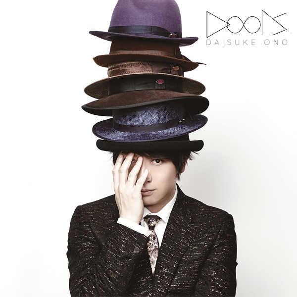 (CD)Doors/小野大輔