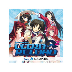 (CD)ULTRA RELOAD Vol.2 feat. AQUAPLUS