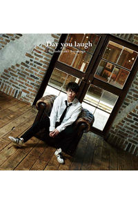 (CD)「デュラララ!!×2転」オープニングテーマ Day you laugh(通常盤)