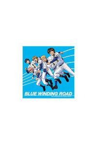 (CD)「ダイヤのA -SECOND SEASON-」新エンディングテーマ BLUE WINDING ROAD