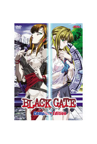 (DVD)BLACK GATE Complete Edition