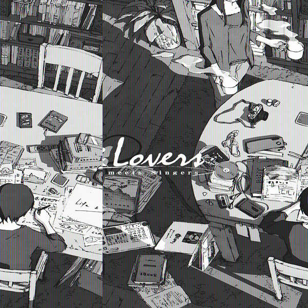 (CD)Life&Lovers / 蝶々P meets Singers