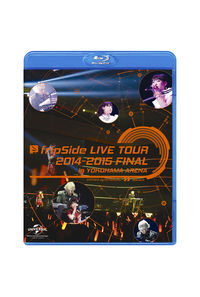 (BD)fripSide LIVE TOUR 2014-2015 FINAL in YOKOHAMA ARENA(通常版)