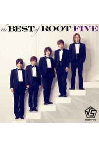 (CD)the BEST of ROOT FIVE(メモリアル盤)/ROOT FIVE