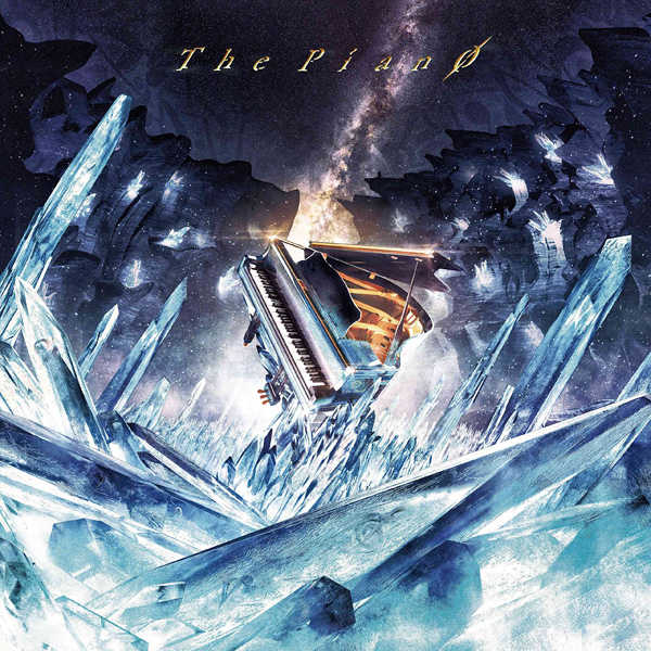 (CD)The PianΦ(通常盤)/marasy/まらしぃ
