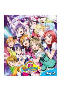 (BD)ラブライブ!μ's Go→Go! LoveLive! 2015 ~Dream Sensation!~ Blu-ray Day2