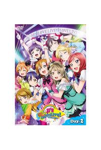 (DVD)ラブライブ!μ's Go→Go! LoveLive! 2015 ~Dream Sensation!~ DVD Day2