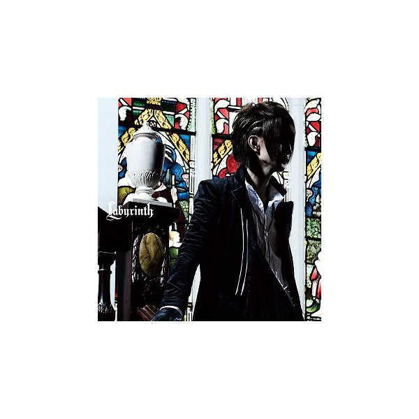 (CD)Labyrinth -black- 初回限定盤(DVD付)/luz