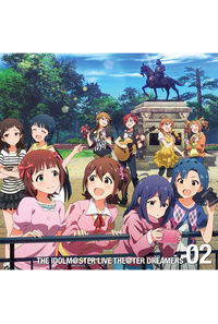 (CD)「アイドルマスター ミリオンライブ!」THE IDOLM@STER LIVE THE@TER DREAMERS 02