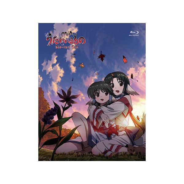 (BD)OVA うたわれるもの BD-BOX