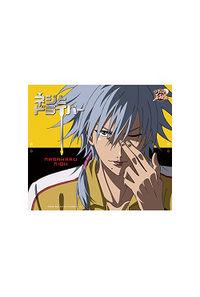 (CD)「新テニスの王子様」3rdシングル ネジとドライバー