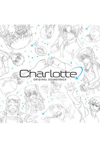 (CD)「Charlotte」Original Soundtrack