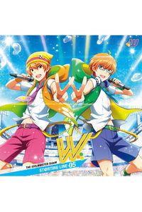 (CD)「アイドルマスター SideM」THE IDOLM@STER SideM ST@RTING LINE -05 W(ダブル)