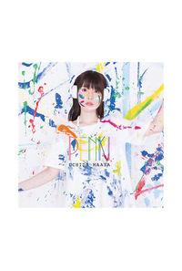 (CD)内田真礼 1st ALBUM PENKI【通常盤】(CD ONLY)