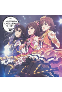 (CD)THE IDOLM@STER CINDERELLA GIRLS ANIMATION PROJECT 2nd Season 06
