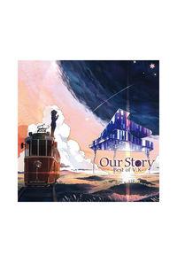 (CD)Our Story -Best of V.K-