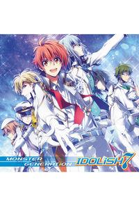 (CD)「アイドリッシュセブン」MONSTER GENERATiON/IDOLiSH7