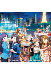 (CD)「アイドルマスター ミリオンライブ!」THE IDOLM@STER LIVE THE@TER DREAMERS 03