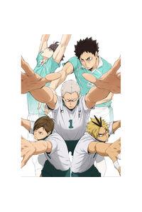 (BD)ハイキュー!!セカンドシーズン Vol.7 Blu-ray 初回生産限定版