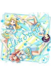 (CD)YELLOW(通常盤)/Le☆S☆Ca