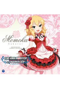 (CD)THE IDOLM@STER CINDERELLA MASTER 040 櫻井桃華