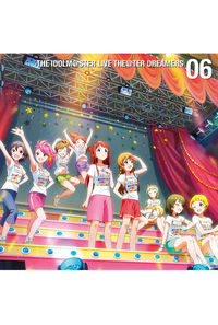 (CD)「アイドルマスター ミリオンライブ!」THE IDOLM@STER LIVE THE@TER DREAMERS 06