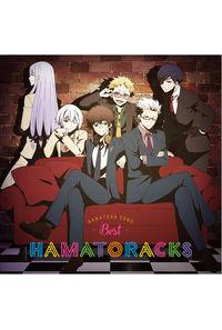(CD)HAMATORACKS