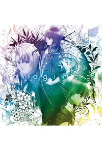 (CD)「NORN9 ノルン+ノネット」オープニングテーマ カザキリ(初回限定アニメ盤CD+DVD)