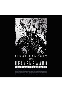 (BD)Heavensward: FINAL FANTASY XIV Original Soundtrack(映像付サントラ/Blu-ray Disc Music)