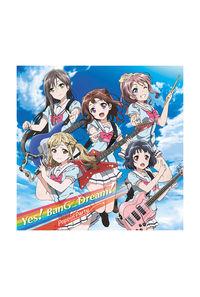 (CD)「BanG Dream!」Yes! BanG_Dream!(通常盤)/Poppin'Party
