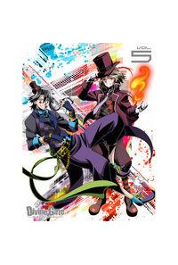 (DVD)ディバインゲート vol.5