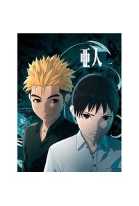 (BD)亜人 一(Blu-ray初回生産限定版)