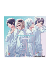 (CD)real sensation/this song is dedicated to you.