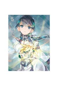 (BD)灰と幻想のグリムガル Vol.5 Blu-ray