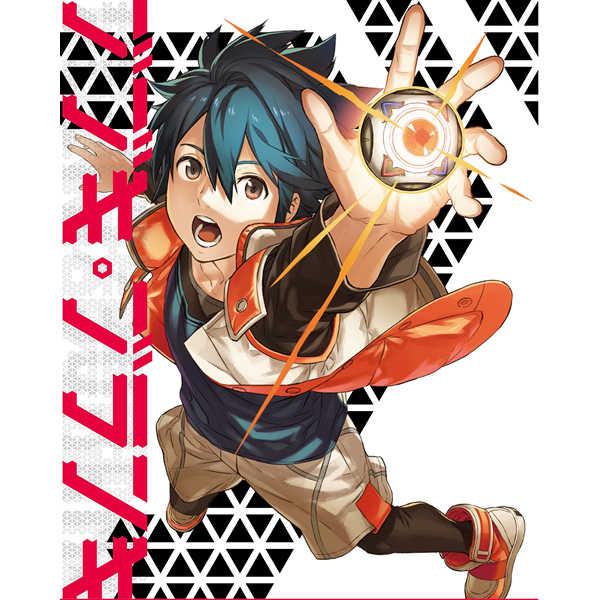 (DVD)ブブキ・ブランキ Vol.1