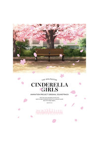(CD)THE IDOLM@STER CINDERELLA GIRLS ANIMATION PROJECT ORIGINAL SOUNDTRACK