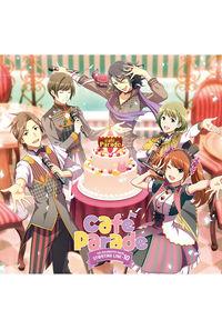 (CD)「アイドルマスター SideM」THE IDOLM@STER SideM ST@RTING LINE -10 Cafe Parade