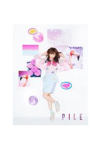 (CD)Pile2ndアルバム 「PILE」(初回限定盤A)(BD+グッズ付)