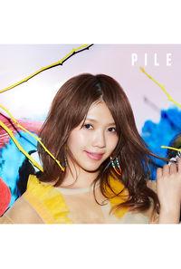 (CD)Pile2ndアルバム 「PILE」(通常盤)