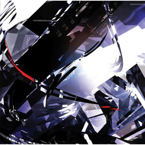 (CD)GUILTY CROWN COMPLETE SOUNDTRACK