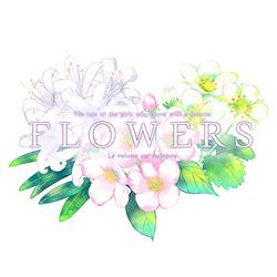 (CD)FLOWERS ORIGINAL SOUNDTRACK -automne-