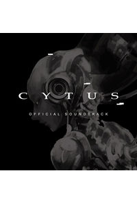 (CD)CYTUS OFFICIAL SOUND TRACK