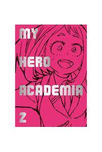 (BD)僕のヒーローアカデミア Vol.2 Blu-ray 初回生産限定版
