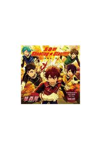 (CD)「あんさんぶるスターズ!」ユニットソングCD 第2弾 vol.05 流星隊