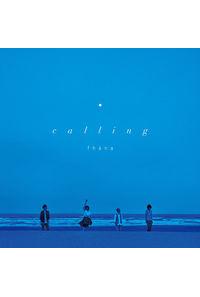 (CD)「テイルズ オブ ゼスティリア ザ クロス」エンディングテーマ calling(アーティスト盤)
