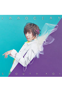 (CD)「初恋モンスター」オープニングテーマ イノセント(通常盤)