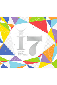 (CD)「アイドリッシュセブン」i7(初回限定盤)/IDOLiSH7