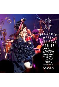 "(CD)""FOLLOW ME UP""FINAL at 中野サンプラザ (通常盤)/坂本真綾"
