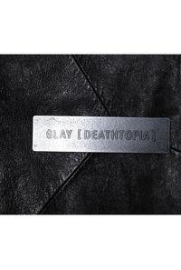 (CD)「クロムクロ」オープニングテーマ DEATHTOPIA(DVD付)