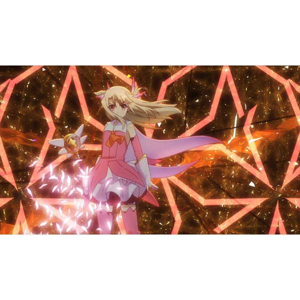 (DVD)Fate/kaleid liner プリズマ☆イリヤ ドライ!! DVD限定版 第1巻